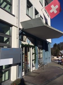 The Paracelsus Klinik in Lustmühle, Switzerland is a remarkable place of healing. I am grateful to have visited such a fine institution, founded on genuine principles consistent with nature's magnificence.